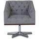 Putnam Swivel Accent Chair
