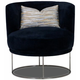 Bergen Swivel Accent Chair
