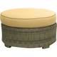Bainbridge Outdoor Large Round Ottoman