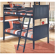 Gio Twin-Over-Twin Bunk Bed