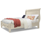 Cottage King Storage Bed