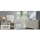 Hollywood Hills 4-pc. Twin Bedroom Set