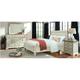 Cottage 4-pc. Queen Bedroom Set