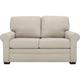 Gaines Full Sleeper Sofa with Premium Mattress