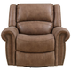 Faraday Swivel Glider Recliner
