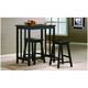 Beatrice 3-pc. Counter-Height Dining Set