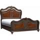 Palazzo Queen Bed
