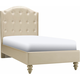 Paris Twin Bed