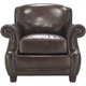 Haining Nicelink Home Furn Co.ltd Romano Living Room Chair Antique Tobacco