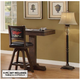 Miller High Life 5-pc. Bar-Height Gaming and Dining Set