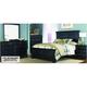 Liberty Furniture Ind. Ltd. Carrington Ii 4-pc. King Bedroom Set