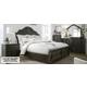 Liberty Furniture Ind. Ltd. Gardiner 4-pc. King Sleigh Bedroom Set