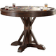 Gettysburg Counter-Height Game Table