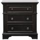 Liberty Furniture Ind. Ltd. Carrington Ii Nightstand