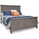 Lancaster Queen Panel Bed