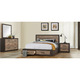 Chad 4-pc. California King Bedroom Set
