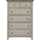 Farmhouse Reimagined Bedroom Chest