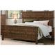 Devan King Bed