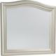 Coralayne Bedroom Mirror