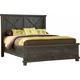 Farmington King Bed