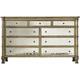 Melange Dresser