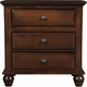 Clarion Nightstand