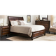 Clarion 4-pc. Queen Platform Bedroom Set w/ Storage Bed