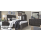 Bay Creek 4-pc. King Bedroom Set w/ Storage Bed