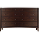 Freeport Bedroom Dresser