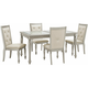 Tiffany 5-pc. Dining Set