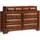 Sarasota Bedroom Dresser
