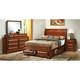 Sarasota 4-pc. King Storage Bedroom Set