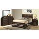 Sarasota 4-pc. Full Storage Bedroom Set