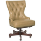 Primm Leather Home Office Chair