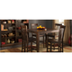 52nd Street 5-pc. Counter-Height Dining Set