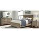 Sun Valley 4-pc. Full Bedroom Set