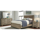 Sun Valley 4-pc. Queen Bedroom Set