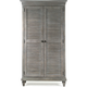 Magnussen Home Furnishing Inc. Lancaster Wardrobe Cabinet