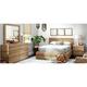 Playa 4-pc. Queen Platform Bedroom Set w/ Storage Bed