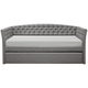 Puccini Twin Daybed w/ Trundle