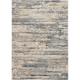 Rustic Textures 5'3 x 7'3 Area Rug