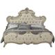 Russian Hill Queen Bed