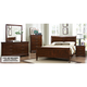 Edina 4-pc. King Bedroom Set
