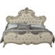 Russian Hill King Bed