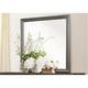 Edina Bedroom Mirror