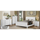Edina 4-pc. California King Bedroom Set