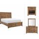 Murrow 4-pc. Queen Bedroom Set