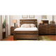 Santa Cruz 4-pc. Queen Bedroom Set