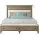 Myra Queen Bed W/ Bench