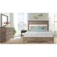 Myra 4 -pc. California King Bedroom Set W/ Bench